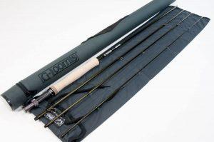 G loomis imx pro 690 4 Fly fishing rod