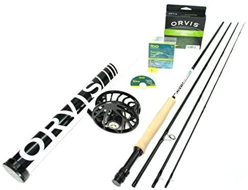 orvis helios 3d 904 4 Fly Fishing Rod